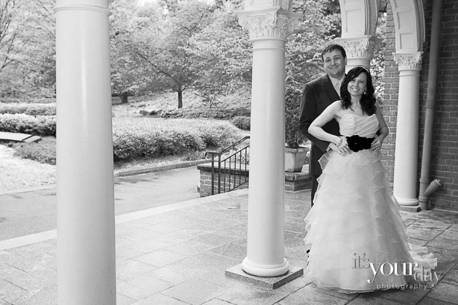 Piedmont Park Wedding Photography Atlanta GA