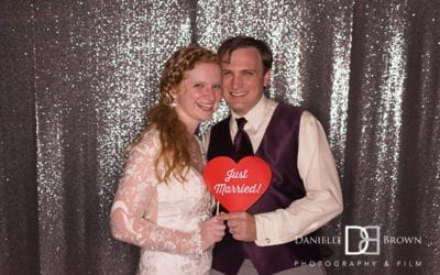 photo booth montaluce vineyards atlanta wedding photography