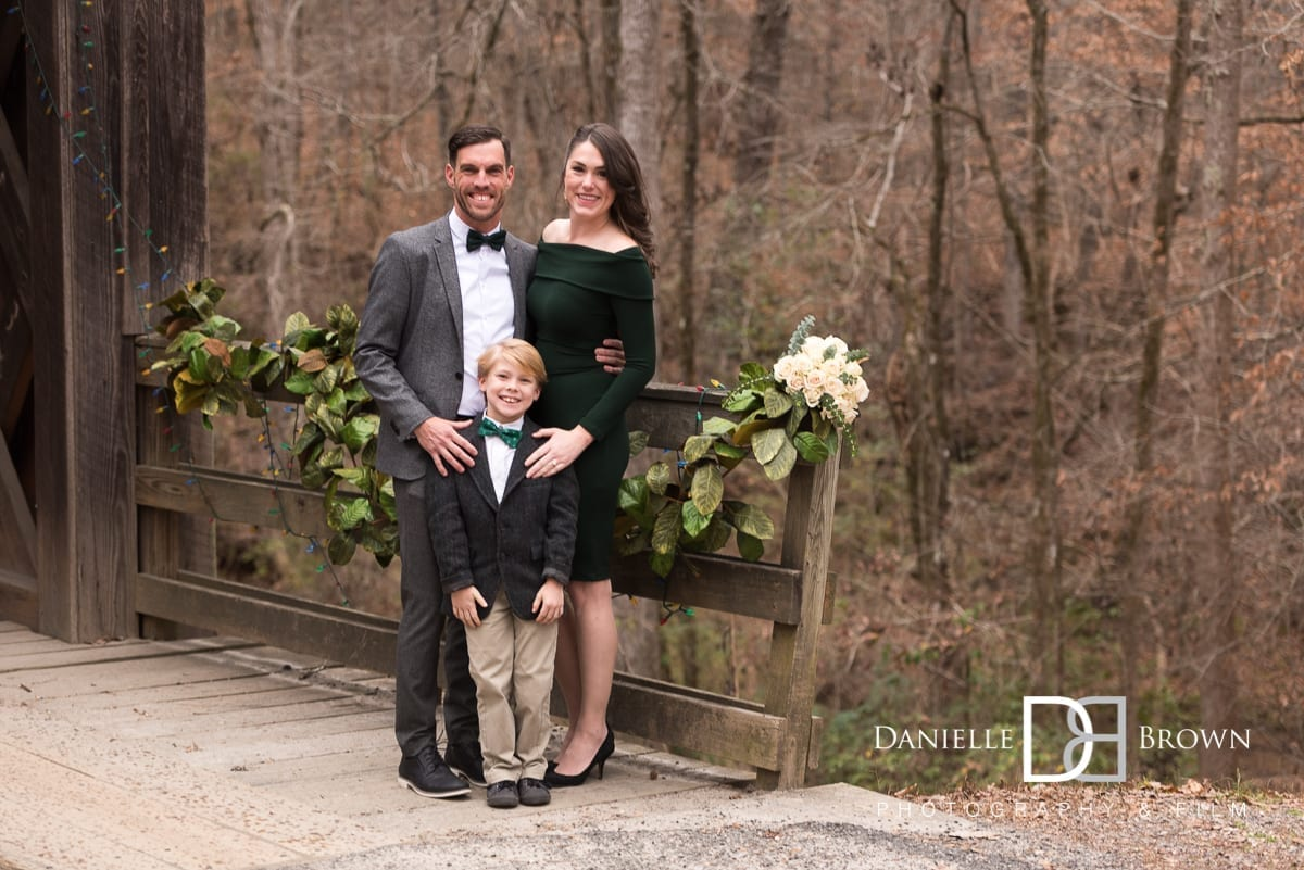 covered bridge surprise proposal