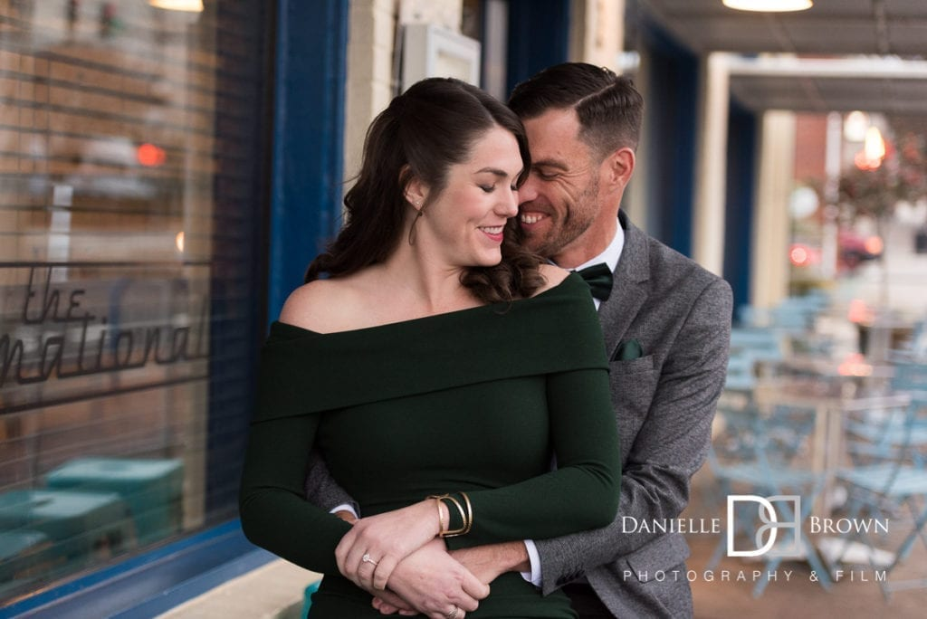 planning surprise proposal | what to say when you propose