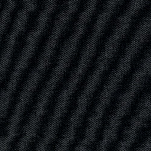 Black Ink Linen Texture Album Cover