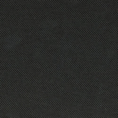 Slate Grey Linen Texture Album Cover
