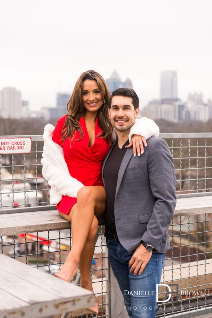 Ponce City Market Rooftop Proposal